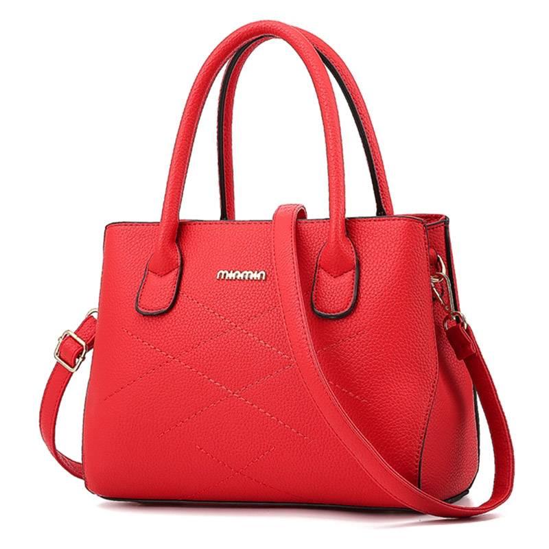 文轩网盛装舞步新款女包新款时尚潮流旅游韩版大容量轻巧手提旅行包袋 正品保证,时尚轻巧,耐用,多层设计