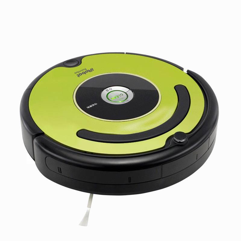她他/tata美国iRobot529经典组合扫地机器人家用全自动智能擦地机国行热卖 告别手动 每日净尘 咨询送配件