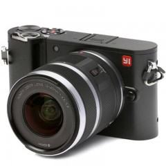 姬芮小蚁微单相机变焦镜头套机双镜头套机微单反4K视频索尼传感器