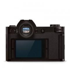 Leica/徕卡 SL Typ601全画幅无反单反相机莱卡微单数码相机小S 正品行货 全国联保 德国制造