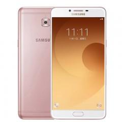 工银瑞信Samsung/三星 Galaxy C9 Pro SM-C9000 6+64G全金属超薄手机 12期免息 送蓝牙音箱等多种套餐好礼