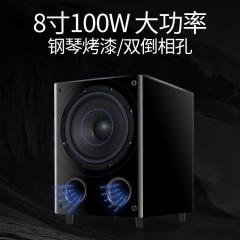 欧亚马山水 F7 5.1家庭影院音响套装电视客厅家用3d环绕组合音箱 电视k歌音响套装 家用 组合 重低音蓝牙