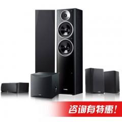 Yamaha/雅马哈 NS-F71 5.1家庭影院音响音箱套装环绕影院客厅家用