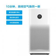 小米空气净化器2S家用办公智能氧吧除甲醛雾霾粉尘 新品